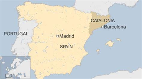 Catalonia vs Spain: What's the difference? – Jem in Girona
