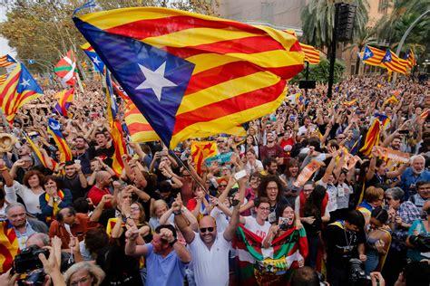 Cataluña declaró su independencia | Crónica | Firme junto ...