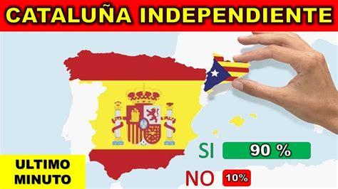 CATALUÑA INDEPENDIENTE, NOTICIAS DE ULTIMA HORA HOY 2 ...