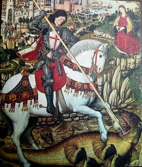 CATALUNYA, BARCELONA, HISTORIA,  SANT JORDI  | Sant Jordi ...