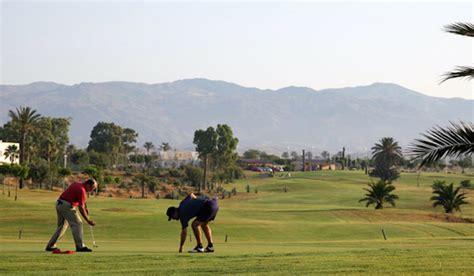 Cátedra Santander de Empresa Familiar de la UAL une golf y ...