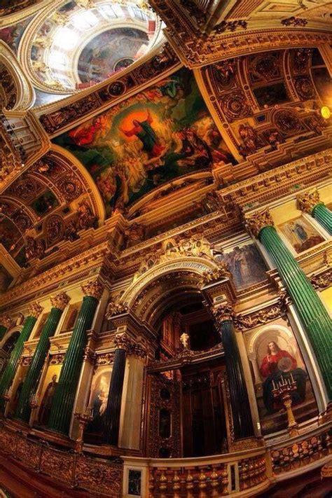 Catedral de San Isaac. San Petersburgo. | Arquitectura ...