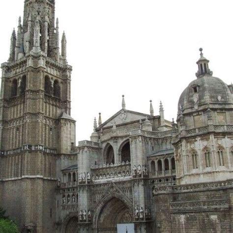 Catedral Toledo Ciudad Patrimonio de la Humanidad ...