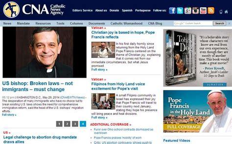 Catholic News Agency incorpora noticias en español en su ...
