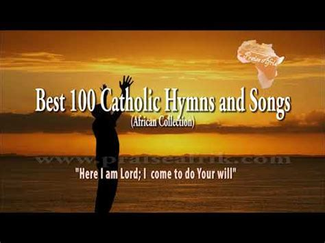 Catholic Songs Mix Mp3 Free Download  Hymns & Songs of ...