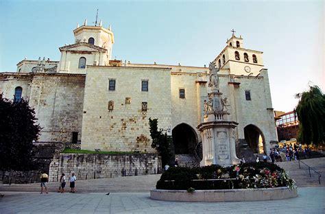 Cattedrale di Santander   Wikipedia