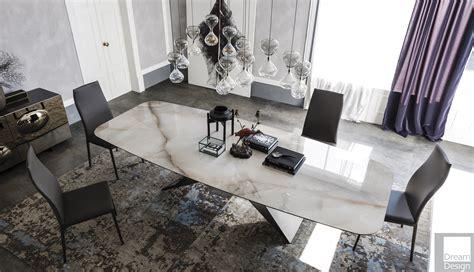 Cattelan Italia Premier Keramik Table by Andrea Lucatello ...