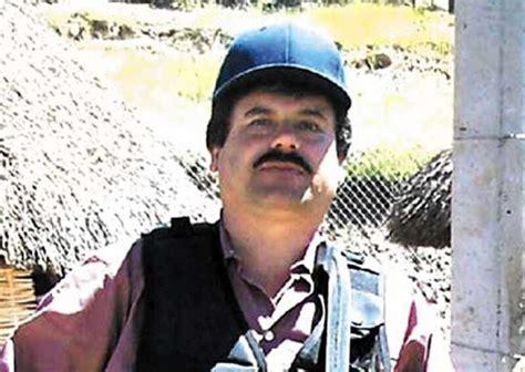 Causa revuelo supuesta foto de captura de  El Chapo  Guzmán