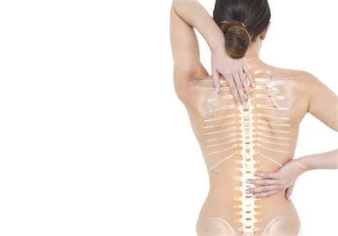 Causas de dolor de espalda alta en el lado derecho