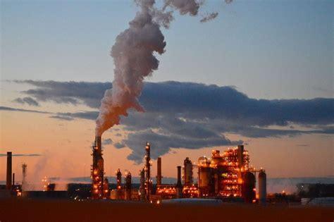 Causas de la contaminación industrial • gestiopolis