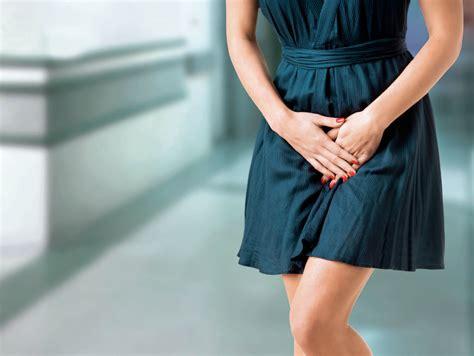 Causas de la Incontinencia Urinaria en Mujeres   Clinica ...