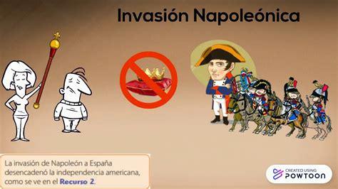 causas de la independencia de chile   YouTube