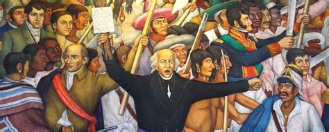 Causas de la independencia de México   Historia