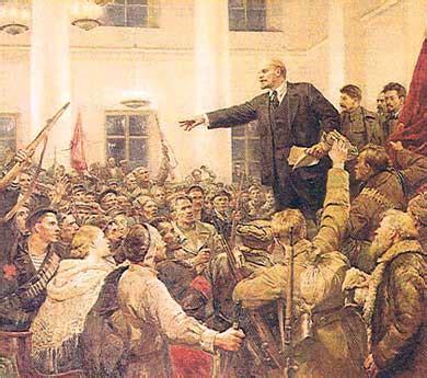 Causas de la Revolucion Rusa   Historia Universal