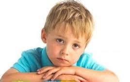 Causas de la tristeza en niños   acertijos y adivinanzas.com