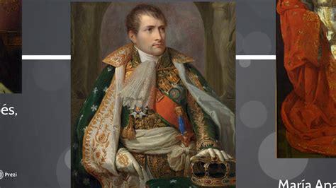 Causas externas de la Independencia de México, segunda ...