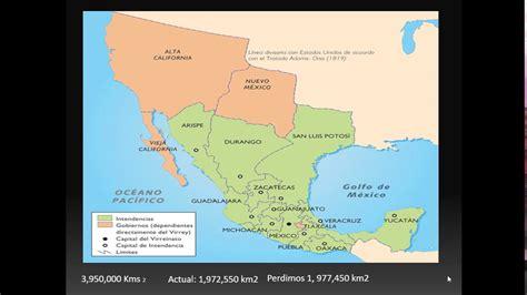 Causas internas de la guerra de independencia de México ...