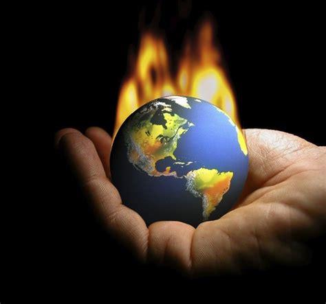 Causas principales del cambio climático   Como Funciona Que