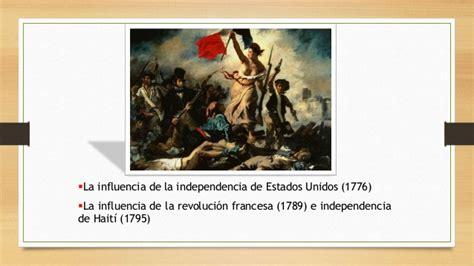Causas y antecedentes de la independencia de Chile