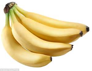 Cavendish banana species under threat from deadly disease ...
