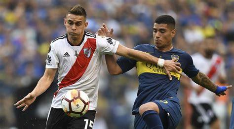 ¿ Caverna  es el líder de la barra brava de River Plate ...