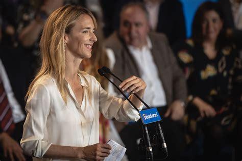 Cayetana Álvarez de Toledo | populares