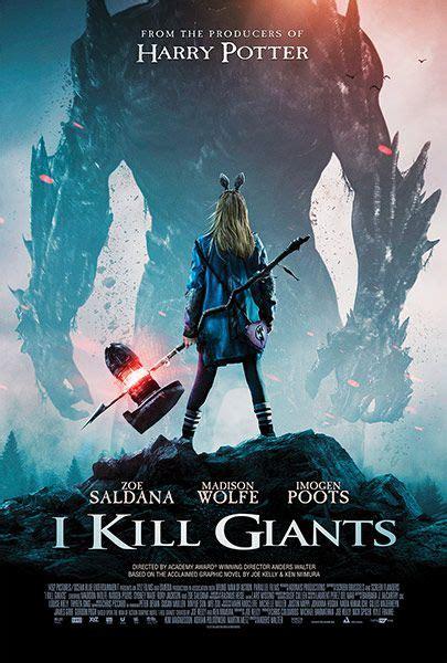 Cazadora de Gigantes   Filmes para assistir netflix ...