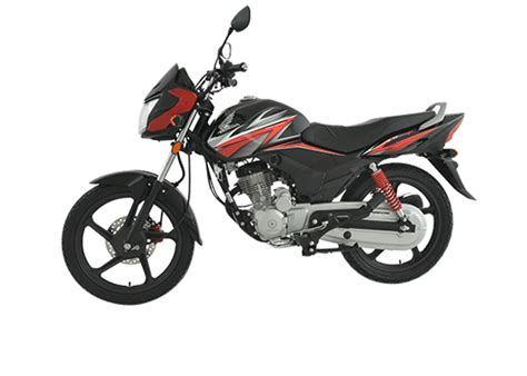 CB 125F 2019 unveiled in Pakistan   See Prices, Pictures ...