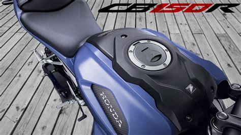 CB 150r | 2020 |   Moto mais BONITA já criada pela Honda ...