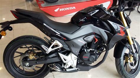 Cb 190 R Honda Negra 2016 0 Km Nueva Moto Sur Repsol Roja ...