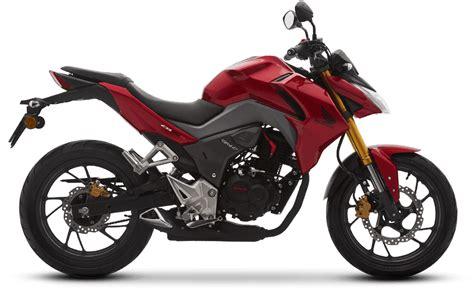 CB 190R   Honda Motos