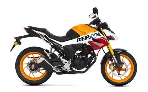 CB 190R REPSOL   Honda Motos