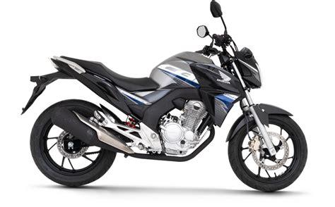 CB 250 TWISTER Modelo 2021   Honda Motos