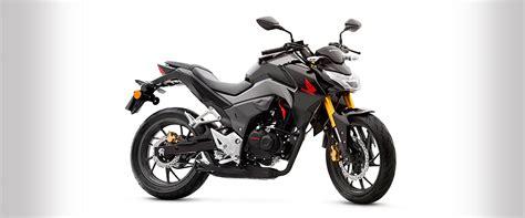 CB190R 2018 | Motos Honda | Precio $ 2,799 | Somos Moto | Perú