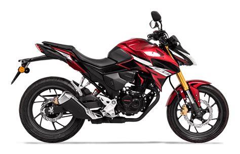 CB190R 2019   Motos Honda   Precio $ 2,899   Somos Moto   Perú