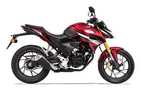 CB190R 2020 | Motos Honda | Precio $ 2,859 | Somos Moto | Perú