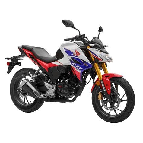 CB190R  La Naked Urbana 2021 de Honda motos   Flamas blog