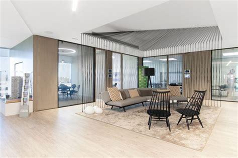 » CBRE Office, Barcelona – Spain