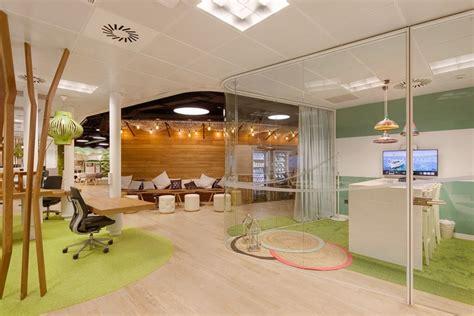 CBRE Offices   Madrid   Office Snapshots
