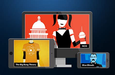 CBS All Access delivers live and archived TV shows without ...