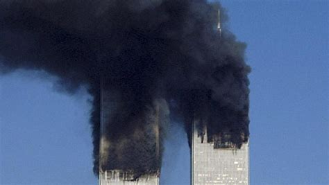 CBS One World Trade Center is Attacked   HISTORY
