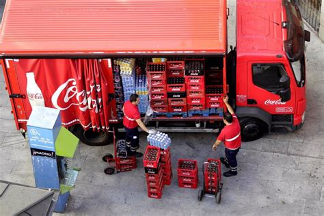 CC.OO se querella contra Coca Cola Iberian Partners por ...
