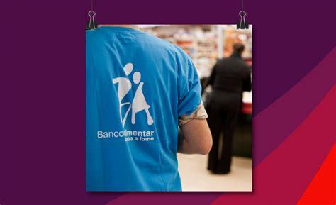 CCEP contribui para campanha do Banco Alimentar