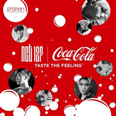 CCHS 無本自學翻譯: 【韓中譯】 NCT 127   Taste The Feeling