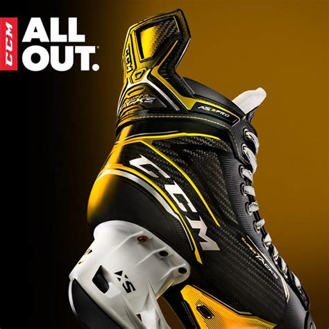 CCM AS3 Pro Skate Review – The Hockey Shop Source For Sports