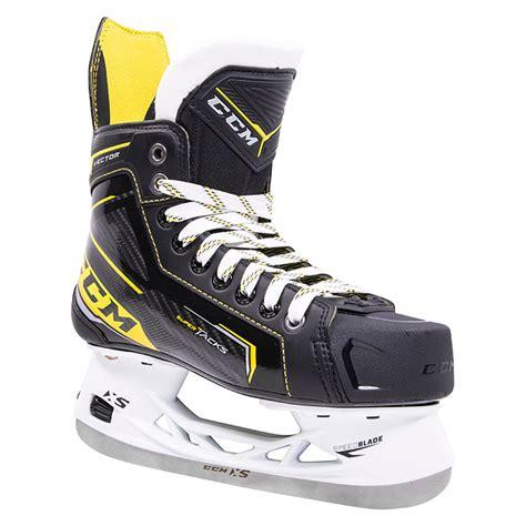 CCM Super Tacks Vector Junior Hockey Skates  2020 ...