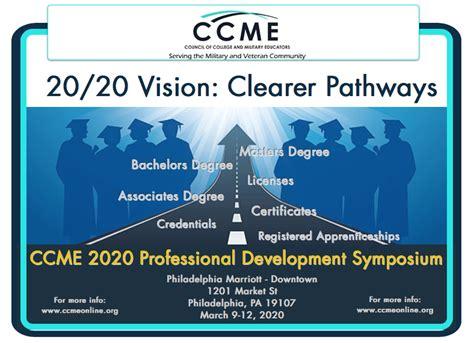 CCME 2020 Professional Development Symposium   US Veterans ...