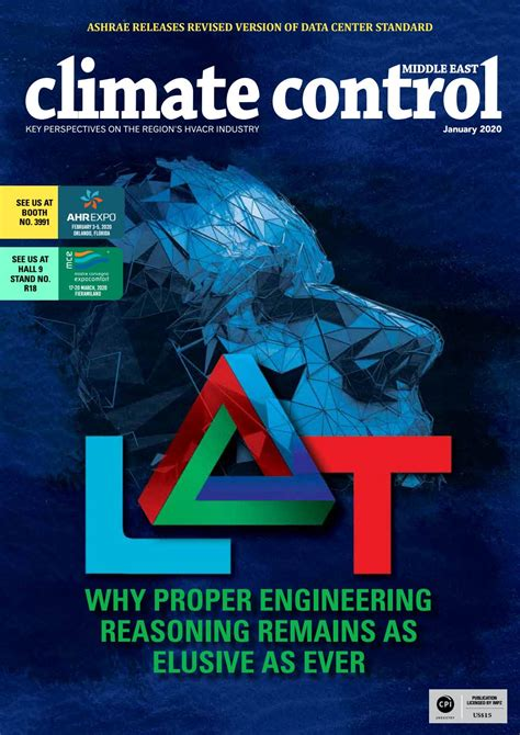 CCME Jan 2020 by CPI Industry   Issuu