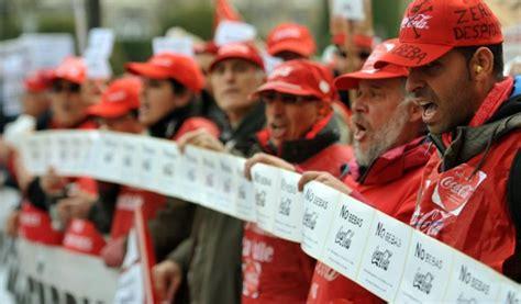 CCOO reclama miles de euros para casi 150 trabajadores de ...