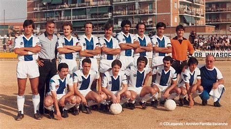 CD Leganés 17 18 La Liga Trikots veröffentlicht   Nur Fussball